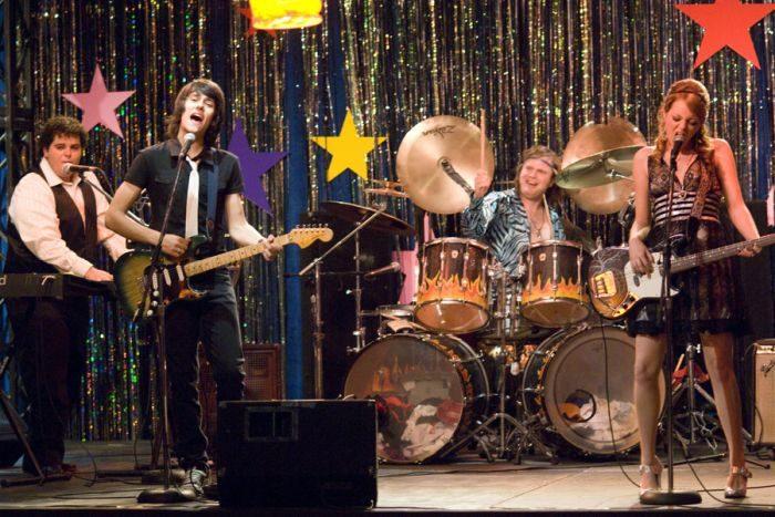 Список топ 10 лучших фильмов про музыку