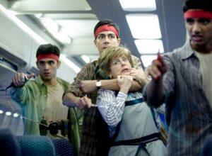 Список топ 10 лучших фильмов про террористов