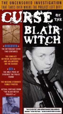 Проклятие Ведьмы из Блэр (1999)