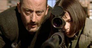 Список топ 10 лучших фильмов про киллеров