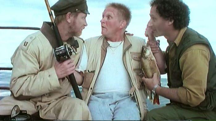 Список топ 10 лучших фильмов про рыбалку