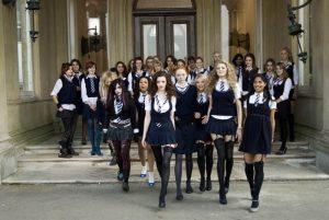Список топ 10 лучших фильмов про колледж