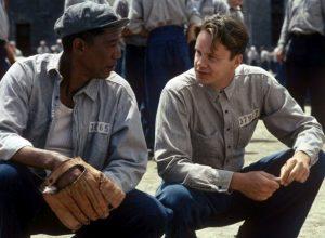 Список топ 10 лучших фильмов про побег из тюрьмы