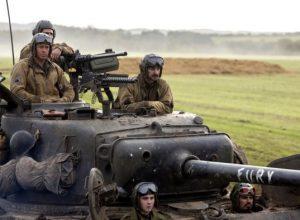 Список топ 10 лучших фильмов про танки