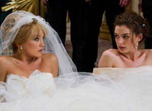 Список топ 10 лучших фильмов про свадьбу