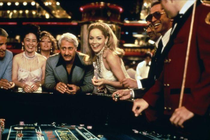 Список топ 10 лучших фильмов про казино