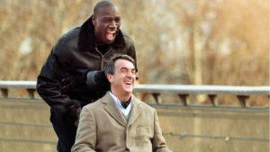 Список топ 10 лучших фильмов про дружбу
