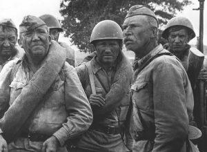 Список топ 10 лучших фильмов про Великую Отечественную войну