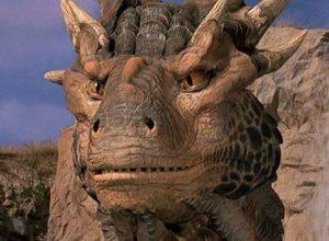 Список топ 10 лучших фильмов про драконов