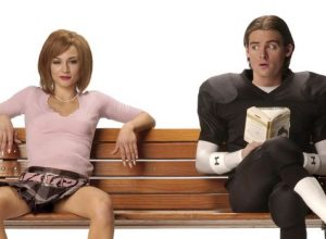 Список топ 10 лучших фильмов про обмен телами