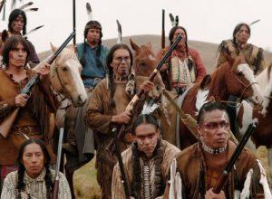 Список топ 10 лучших фильмов про индейцев