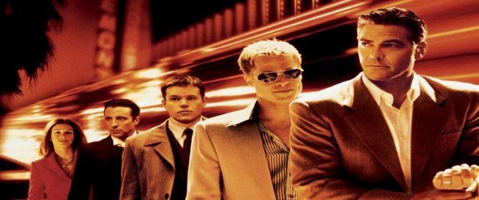 Список топ 10 лучших фильмов про аферы