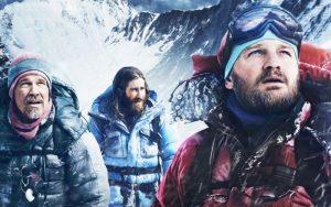 Список топ 10 лучших фильмов про альпинистов