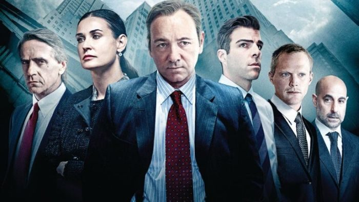 Список топ 10 лучших фильмов про бизнес