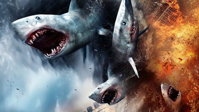 Список топ 10 лучших фильмов про акул