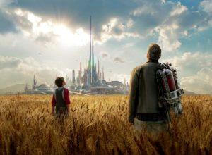Список топ 10 лучших фильмов про будущее