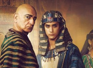 Список топ 10 лучших фильмов про Египет
