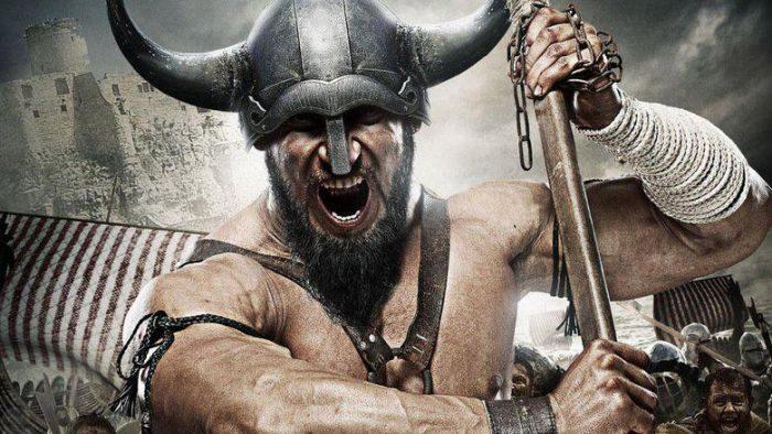 Список топ 10 лучших фильмов про викингов