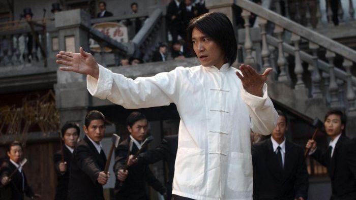 Список топ 10 лучших фильмов про кунг-фу