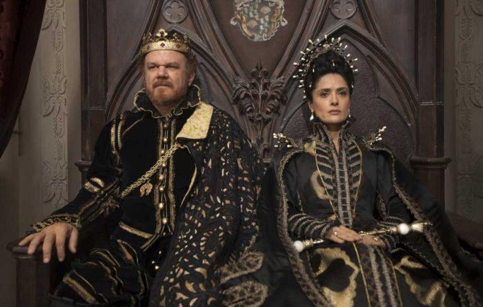 Список топ 10 лучших фильмов про королей и королев