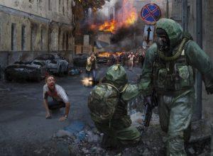 Лучшие книги про зомби апокалипсис российских авторов