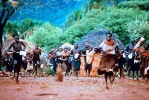 Список топ 10 лучших фильмов про Африку
