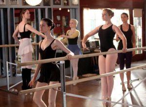 Список топ 10 лучших фильмов про балет