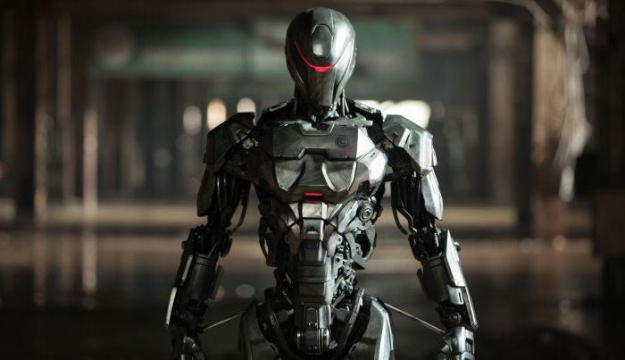 Список топ 10 лучших фильмов про роботов