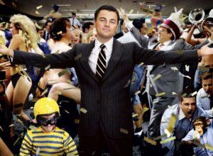 Список топ 10 лучших мотивирующих фильмов про успех и бизнес