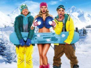 Список топ 10 лучших фильмов про сноуборд