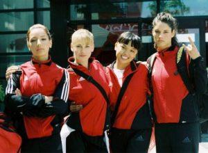 Список топ 10 лучших фильмов про гимнастику