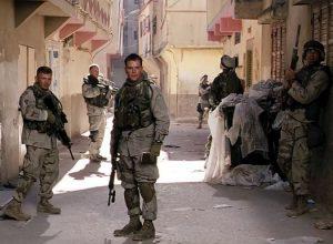 Список топ 10 лучших фильмов про войну в Ираке