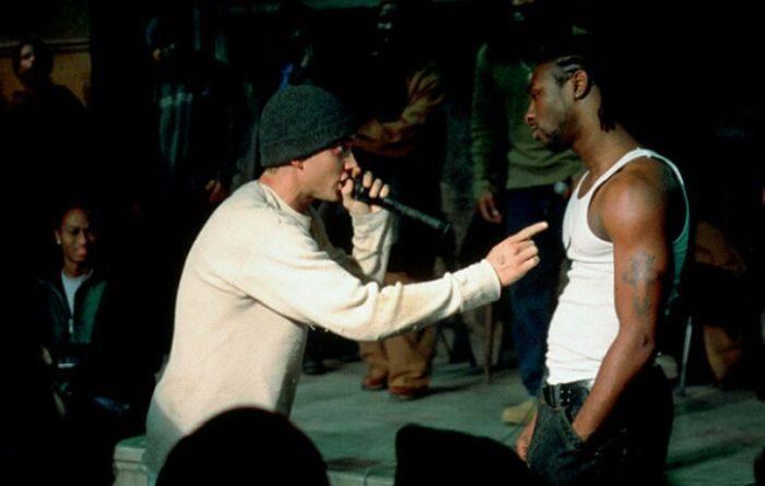 Список топ 10 лучших фильмов про рэп