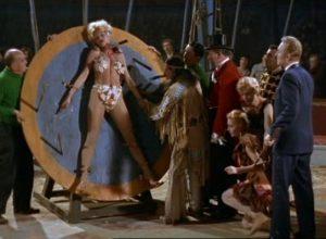 Список топ 10 лучших фильмов про цирк