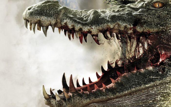 Список топ 10 лучших фильмов про крокодилов