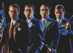 Список топ 10 лучших фильмов про гангстеров