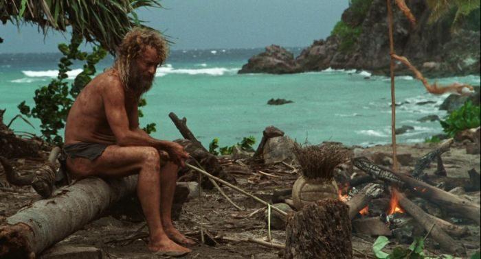 Список топ 10 лучших фильмов про необитаемый остров