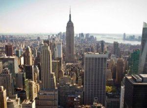 Список топ 10 лучших фильмов про Нью-Йорк