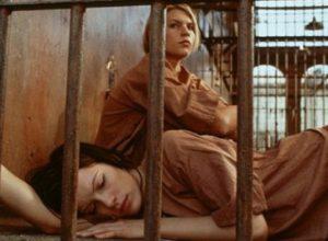 Список топ 10 лучших фильмов про женскую тюрьму