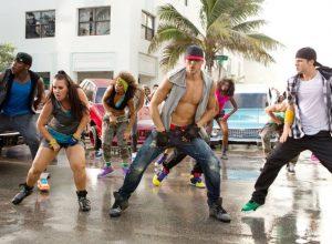 Список топ 10 лучших фильмов про уличные танцы