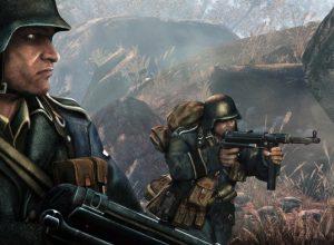 Список топ 10 лучших игр на ПК про Вторую мировую войну