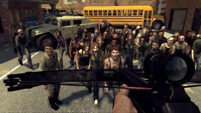 Список топ 10 лучших игр на ПК про зомби
