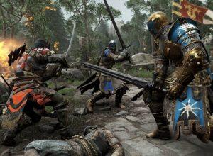 Список топ 10 лучших игр на ПК про рыцарей