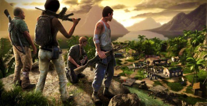 Список топ 10 лучших игр на ПК про выживание