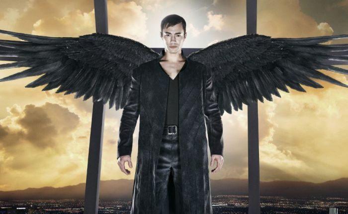Список топ 10 лучших фильмов про ангелов