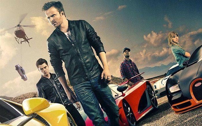 Список топ 10 лучших фильмов про автогонки