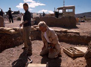 Список топ 10 лучших фильмов про археологов