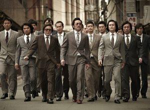 Список топ 10 лучших фильмов про азиатскую мафию