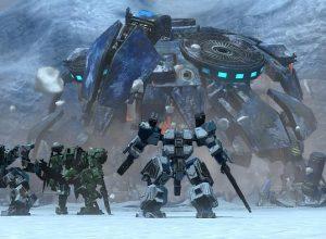 Список топ 10 лучших игр на ПК про роботов