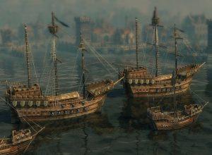 Список топ 10 лучших игр на ПК про корабли